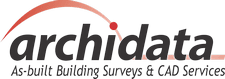 Archidata Services | As-Built Drawings | 3D Scanning